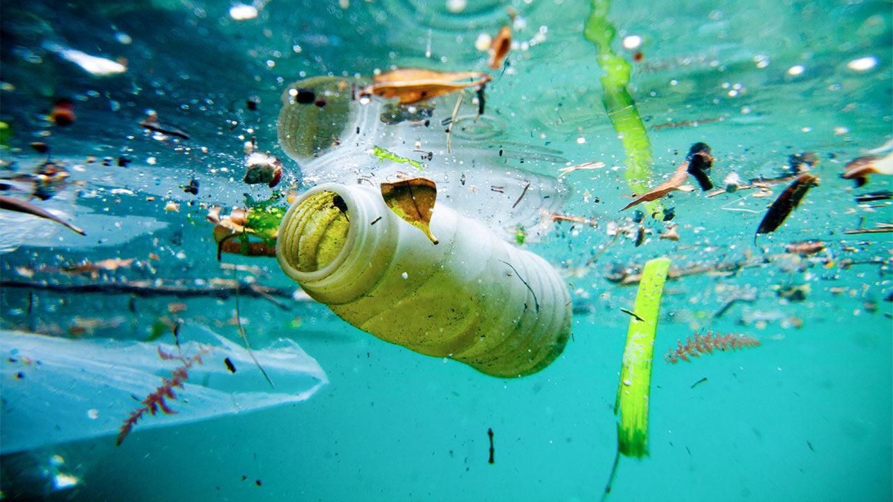 Η ρύπανση του νερού με την ενεργό συμμετοχή μαθητών Δευτεροβάθμιας Εκπαίδευσης