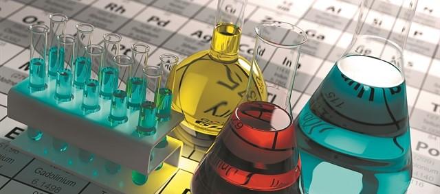 Ημέρα της Χημείας 11η Μαρτίου